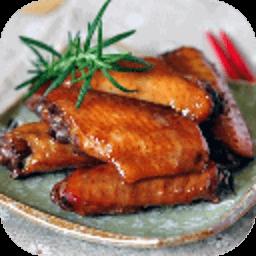 好吃的鸡翅做法大全 生活 App LOGO-APP試玩