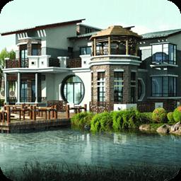 房地产知识百科 生活 App LOGO-硬是要APP
