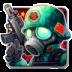 暴击僵尸:横扫日寇 射擊 App LOGO-硬是要APP