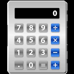 工具App|袖珍计算器 LOGO-3C達人阿輝的APP