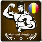 健身教练 健康 App LOGO-APP試玩