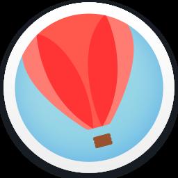 旅行箱 旅遊 App LOGO-APP試玩
