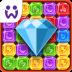 钻石爆爆乐 - Diamond Dash LOGO-APP點子