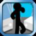 火柴人穿高速 冒險 App LOGO-APP試玩