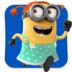 小黄人快跑 休閒 App LOGO-APP試玩