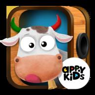 快乐动物阿拉伯语 教育 App LOGO-硬是要APP