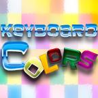 键盘颜色 工具 App LOGO-硬是要APP