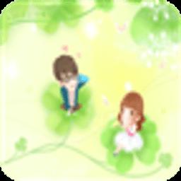 爱情公寓4谷悠之恋-宝软桌面壁纸 工具 App LOGO-APP試玩