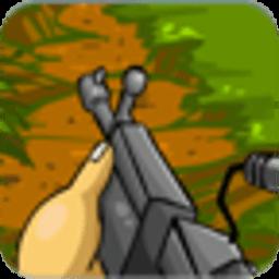 冒險App 丛林特战队 LOGO-3C達人阿輝的APP