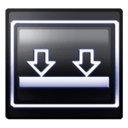 Hide Bar (Demo) 工具 App LOGO-硬是要APP