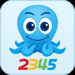 2345网址导航浏览器 工具 App LOGO-硬是要APP