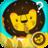 多纳英语 颜色 書籍 App LOGO-APP試玩