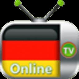 德国电视直播 娛樂 App LOGO-APP開箱王