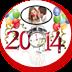 新年相框器 工具 App LOGO-APP試玩