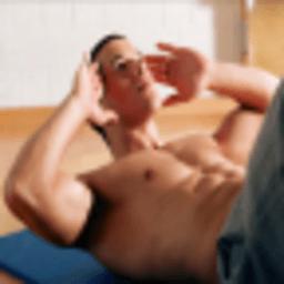 每日腹部锻炼 生活 App LOGO-APP試玩