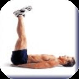 腹部练习 健康 App LOGO-APP試玩