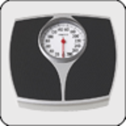 体重秤 健康 LOGO-玩APPs