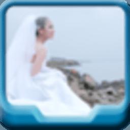 婚纱礼服动态壁纸 工具 App LOGO-硬是要APP