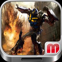 Robots Invasion 3D 冒險 App LOGO-硬是要APP