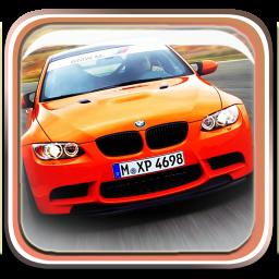 宝马赛车 娛樂 App LOGO-APP試玩