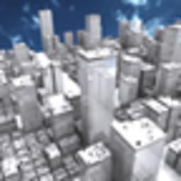城市规划网 購物 App LOGO-硬是要APP