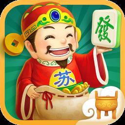 苏州麻将 棋類遊戲 App LOGO-硬是要APP