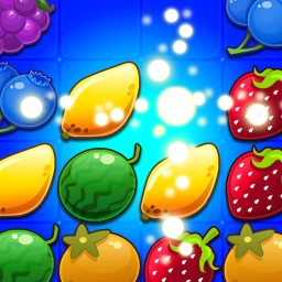 Fruit Pop Fun