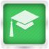 黄山学院微校园 社交 App LOGO-硬是要APP