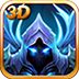 暗黑之神 網游RPG App LOGO-APP試玩