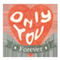 OnlyYou91桌面主题壁纸 工具 App LOGO-硬是要APP