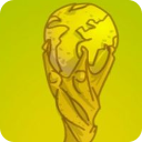 2014世界杯大赛 體育競技 App LOGO-APP試玩