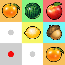 Fruit Tiles 休閒 App LOGO-APP試玩