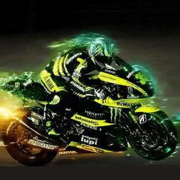 超强3D摩托赛车 工具 App LOGO-APP開箱王