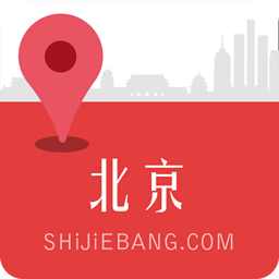 北京离线地图 工具 App LOGO-APP試玩