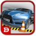 3D停车游戏 LOGO-APP點子