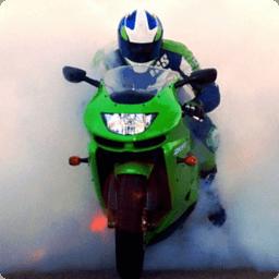 摩托赛车XP 體育競技 App LOGO-APP試玩