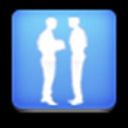 微销 工具 App LOGO-硬是要APP