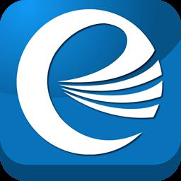 企业E点通 商業 App LOGO-APP試玩