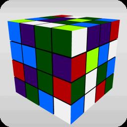 3D魔方 休閒 App LOGO-硬是要APP