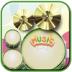 架子鼓模拟乐器 音樂 App LOGO-APP試玩