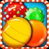 糖果连线 休閒 App LOGO-APP試玩