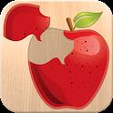 幼儿拼图 休閒 App LOGO-APP試玩