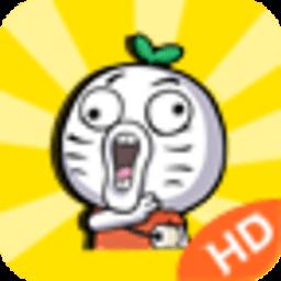 暴走漫画搞笑高清平板主题HD 工具 App LOGO-APP試玩