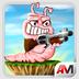 蠕虫战斗 策略 App LOGO-硬是要APP