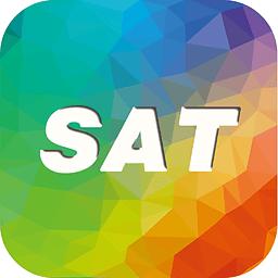 SAT社区 教育 App LOGO-APP試玩