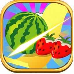 土豪切西瓜 休閒 App LOGO-APP試玩