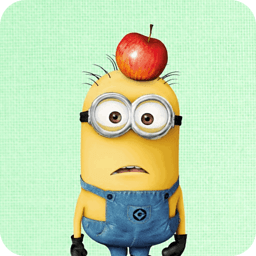 呆萌小黄人拼拼看 休閒 App LOGO-硬是要APP