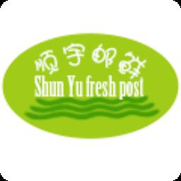 中国活鲜网 購物 App LOGO-APP試玩