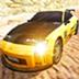 涡轮赛车峡谷运行 體育競技 App LOGO-硬是要APP