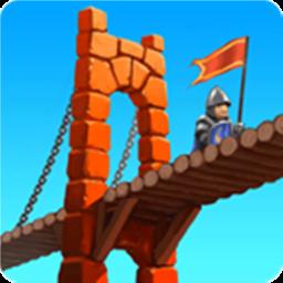 桥梁构造者中世纪 休閒 App LOGO-硬是要APP